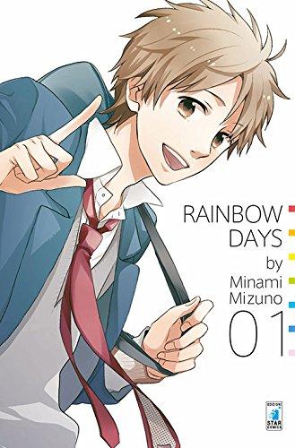 Rainbow days: 1