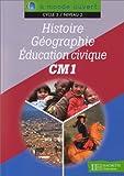 Image de A monde ouvert, CM1, histoire, géographie, éducation civique. Elève