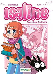 Isaline Edition simple Tome 1