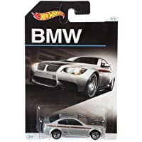 Plata Hot Wheels HOTWHEELS BMW Aniversario BMW M3