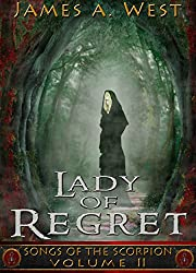Lady of Regret (Book 2) (Songs of the Scorpion) (English Edition)