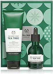 The Body Shop Tea Tree Rescue Kit Gift Set