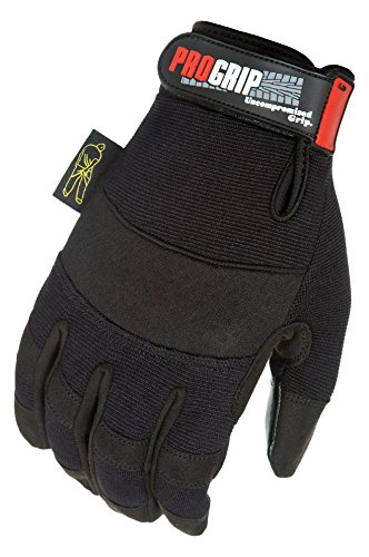 DIRTY RIGGER DTY-PROGRIPS GUANTES PEQUEñOS