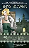 Malice at the Palace (Berkley Prime Crime)