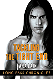Tackling the Tight End (The Long Pass Chronicles) (English Edition)