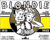 Blondie - 1931-1932