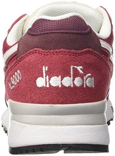 Diadora Unisex-Erwachsene N9000 Iii Sneaker Low Hals, Blau Violett (Viola Bottone)