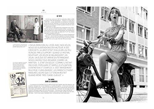 Vélosolex – L'épopée d'un vélomoteur