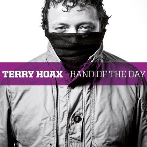 Terry Band (Band of the Day)