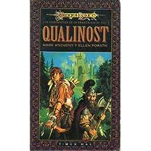 Qualinost: Los compañeros de la Dragonlance. Vol. 1