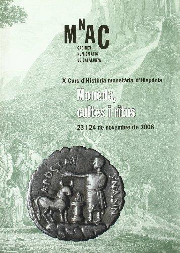 Descargar Libro Moneda (Generalitat de catalunya) de Vv.Aa.