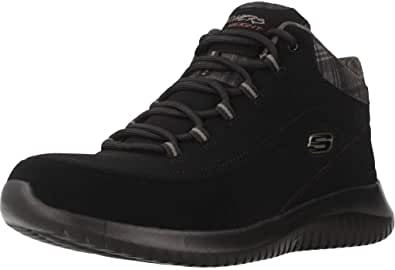 Skechers Ultra Flex 12918-csnt, Baskets Hautes Femme
