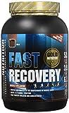 GoldNutrition Fast Recovery Recuperador, Sabor Cola - 1000 gr
