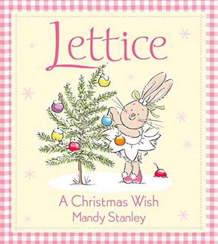 A Christmas Wish (Lettice)