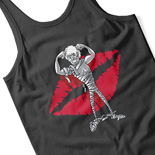 Rocky Horror Picture Show Rocky Men's Vest Black