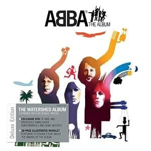 ABBA The Album Deluxe Edition