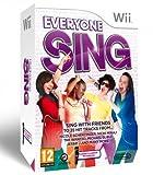 Everyone Sing Mic Pack