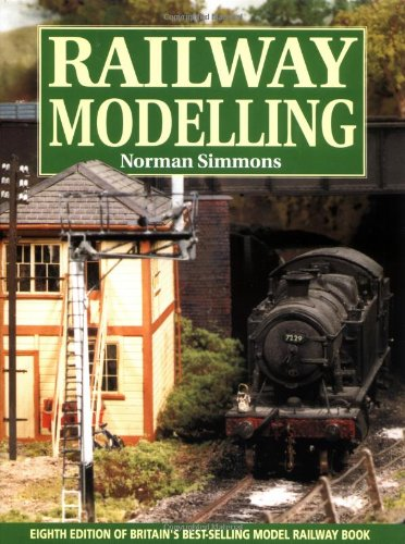 Railway Modelling por Norman Simmons