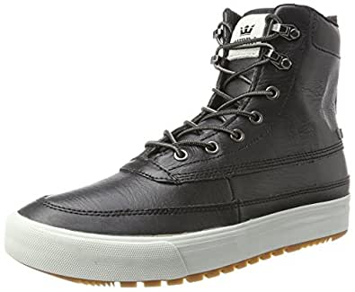 a23f499b07 Image Unavailable. Image not available for. Colour: Supra Men Shoes/Sneakers  Oakwood ...