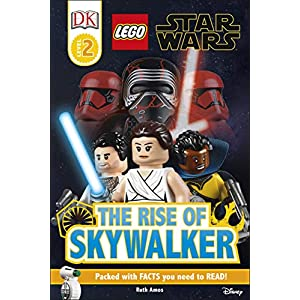 LEGO Star Wars The Rise of Skywalker 9780241357750 LEGO