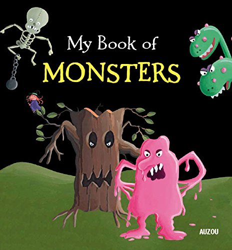 my-book-of-monsters
