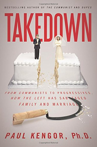 Takedown por Paul Kengor
