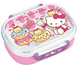 [Hello Kitty]Core with lunch box