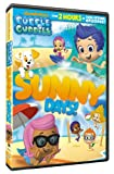 Bubble Guppies: Sunny Days / (Full) [DVD] [Region 1] [NTSC] [US Import]