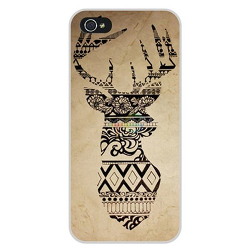D9Q Kunst Muster Hard Case Back Cover Kunststoff Protector Haut Schild hülle für iPhone 5C (CUA-A) !Farbe 14