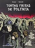 Tortas Fritas De Polenta (SOL Y SOMBRA)