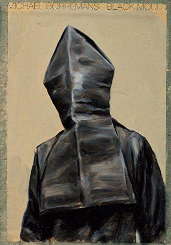 Michael Borremans: black mould par Michael Borremans