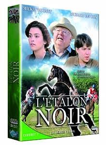 L'Etalon Noir - volume 5 (14 épisodes)