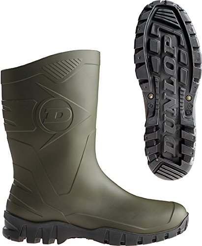 dunlop-k580011-dee-calf-pvc-botas-de-caucho-para-hombre-sin-puntera-de-acero-color-verde-talla-44