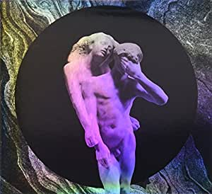 REFLECTOR(2CD)