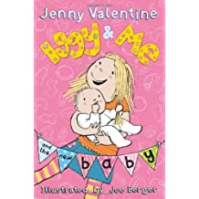 Iggy and Me and the New Baby by Jenny Valentine (2012-06-07)