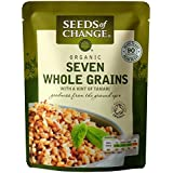 Semillas de Cambio 240g Siete Wholegrains Rice