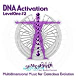 DNA Activation LevelOne #2 by Shapeshifter