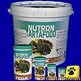 Mangime per tartarughe 10 litri 1000grammi gamberetti essiccati