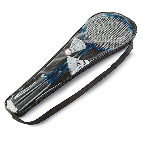Badmintonset für 2 Spieler inkl
