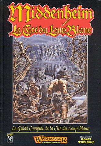 Middenheim, La cité du Loup Blanc : Campagne de l'Ennemi Intérieur (Warhammer)