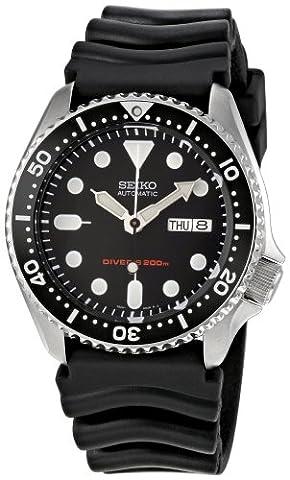 Seiko - SKX007K1 - 5 Sports Diver