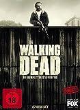 BR BOX The Walking Dead 1-6 BOX UNCUT (26Discs) (VÖ:20.01.2017)