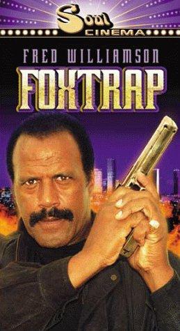 Foxtrap [VHS] - Fox Trap