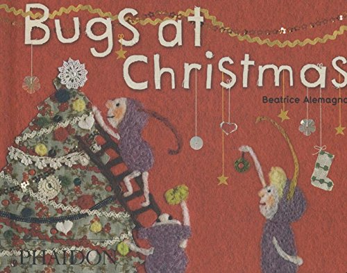 Bugs At Christmas (Libri per bambini)