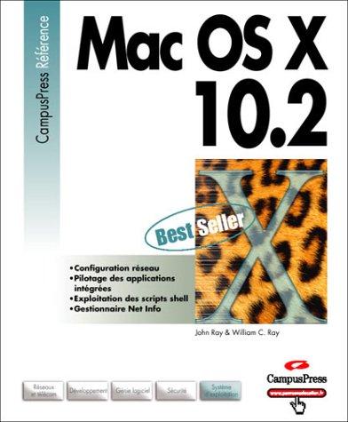 Mac OS X 10.2