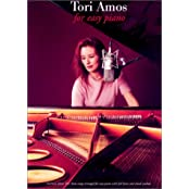 Tori Amos - For Easy Piano