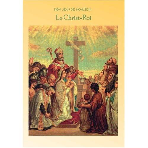 La fête du Christ-Roi
