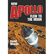 How Apollo Flew to the Moon (Springer Praxis Books/Space Exploration)