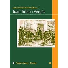 Joan Tutau i Vergés (Cooperativistes Catalans)