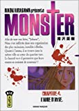 Monster, tome 4 : L'Amie d'Ayse